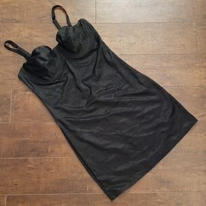 Nancy Ganz Body Slimmer Style 08323 Size 36B Small